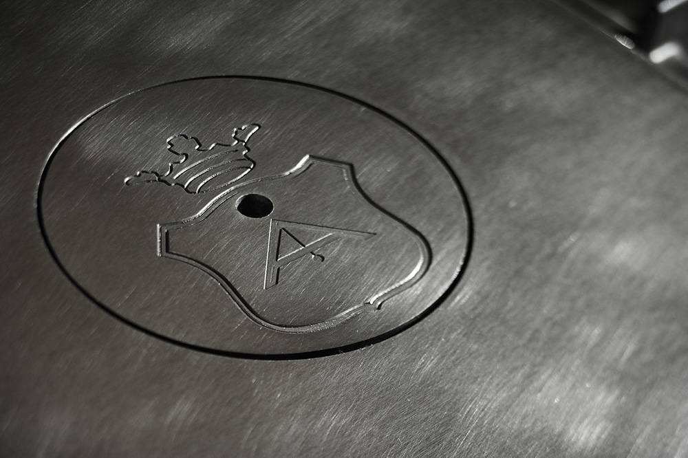 gallery - brushed steel only for coup de feu bassa ris.jpg