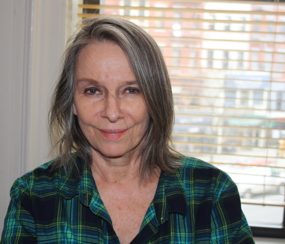 Carola Dibbell