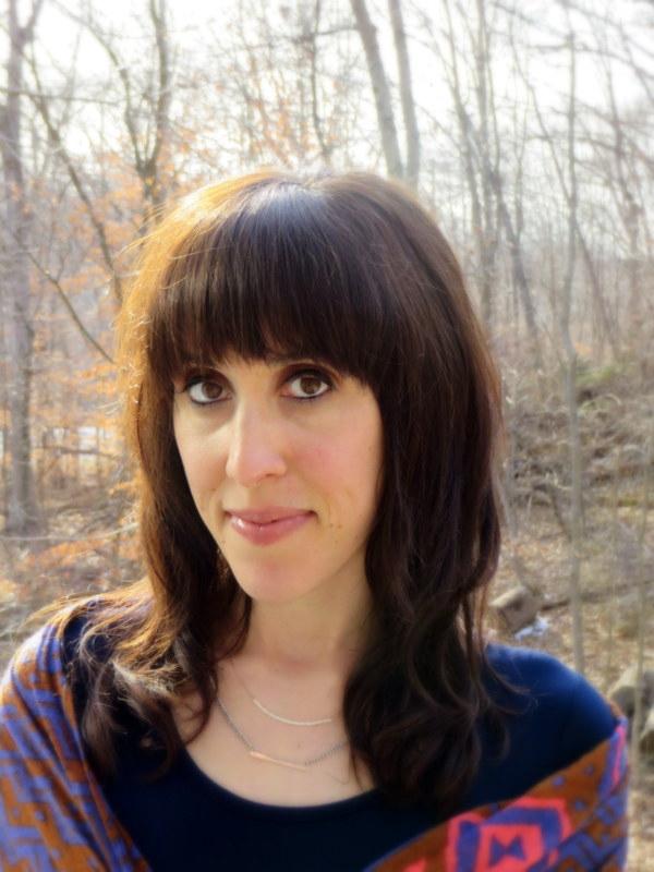 Natalie Eve Garrett
