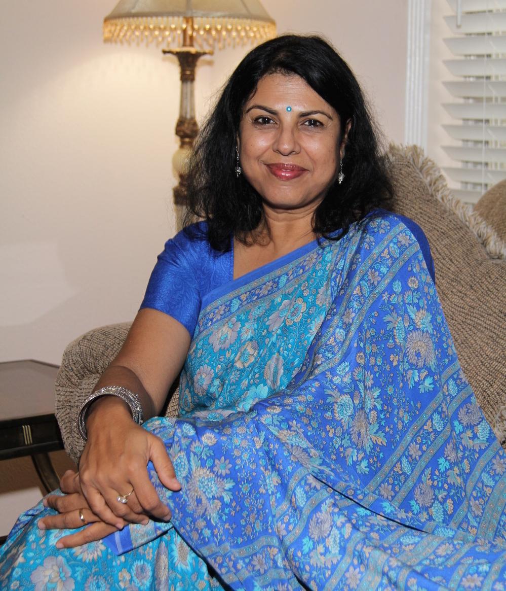 Chitra Divakaruni