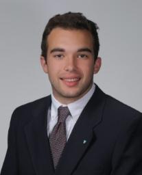 Mike Saia - Rush ChairmanMechanical EngineeringJackson, TN