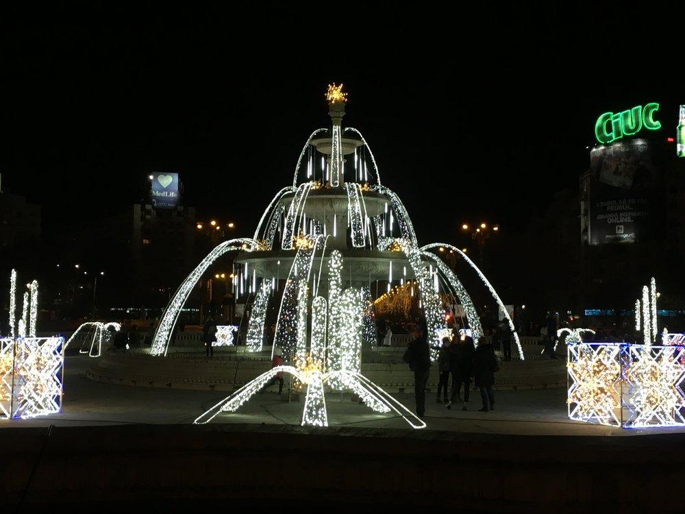 Fab Fountain