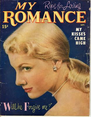 My Romance, September 1951
