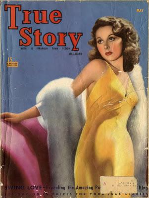 True Story, May 1940