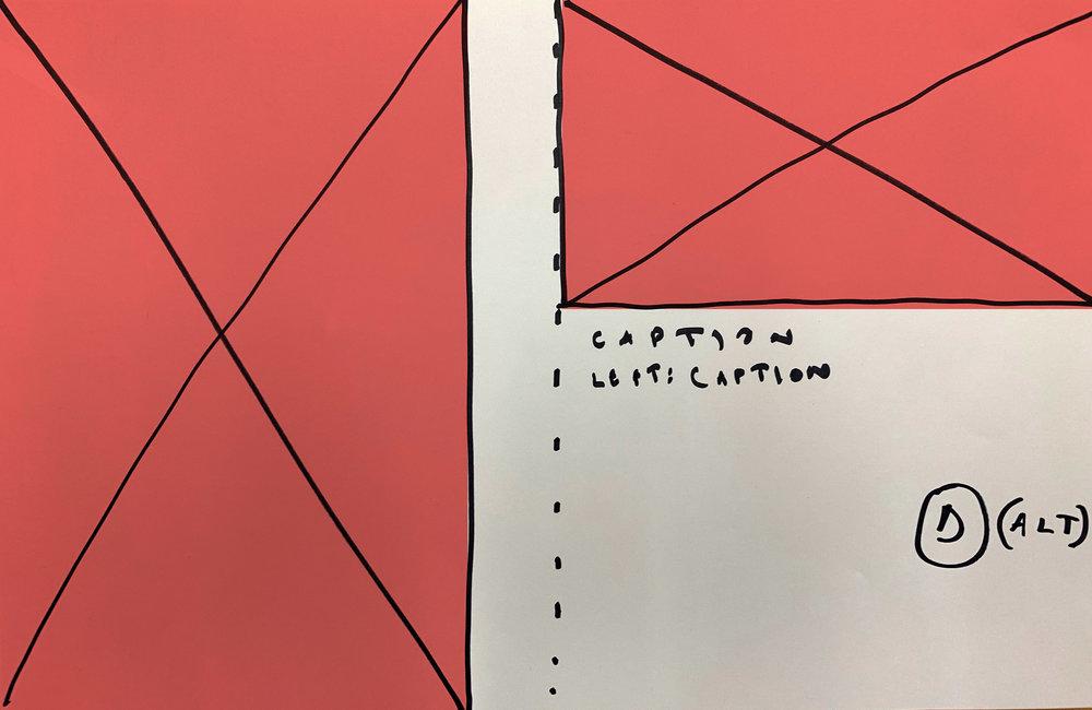Spread Plan D (alternate version)