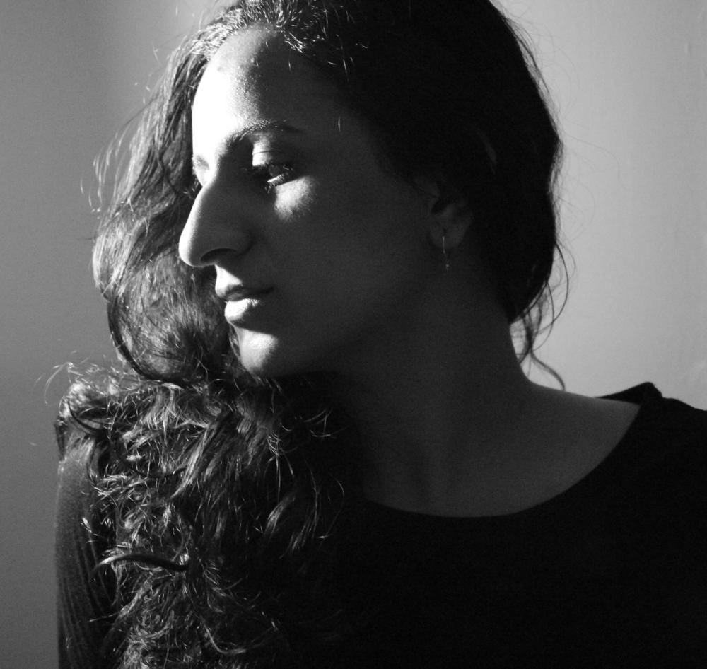 Najeebah Portrait