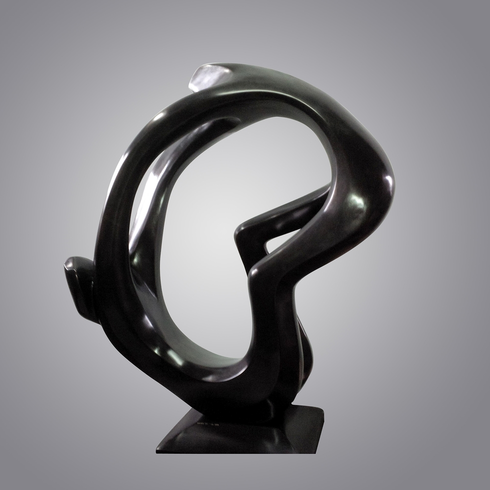 Alfred Basbous Sculpture Starting at $55,000