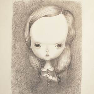 Gabriela Sosa Graphite on Paper Starting at $800