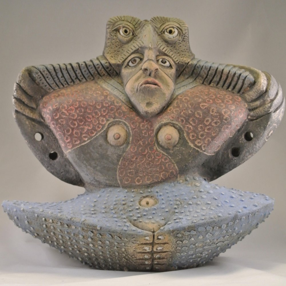 Pedro Antonio Mongrut Ceramic Starting at $1,380