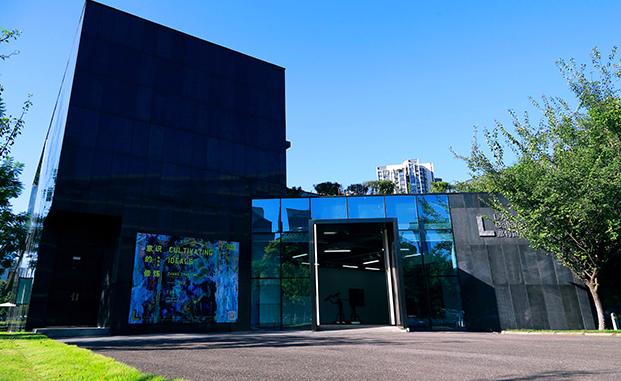 L-Art gallery