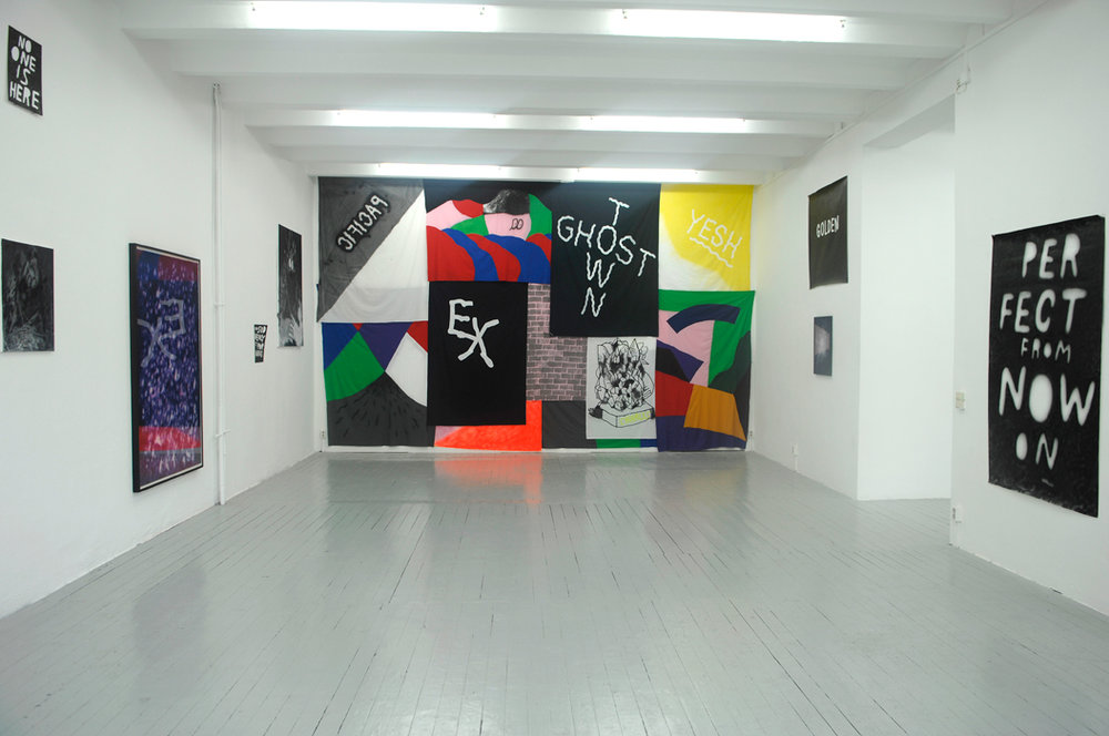 GALERIE KARIN GUENTHER