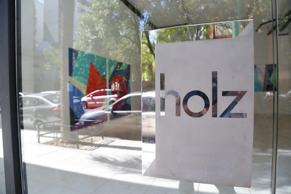 Holz Gallery de Arte