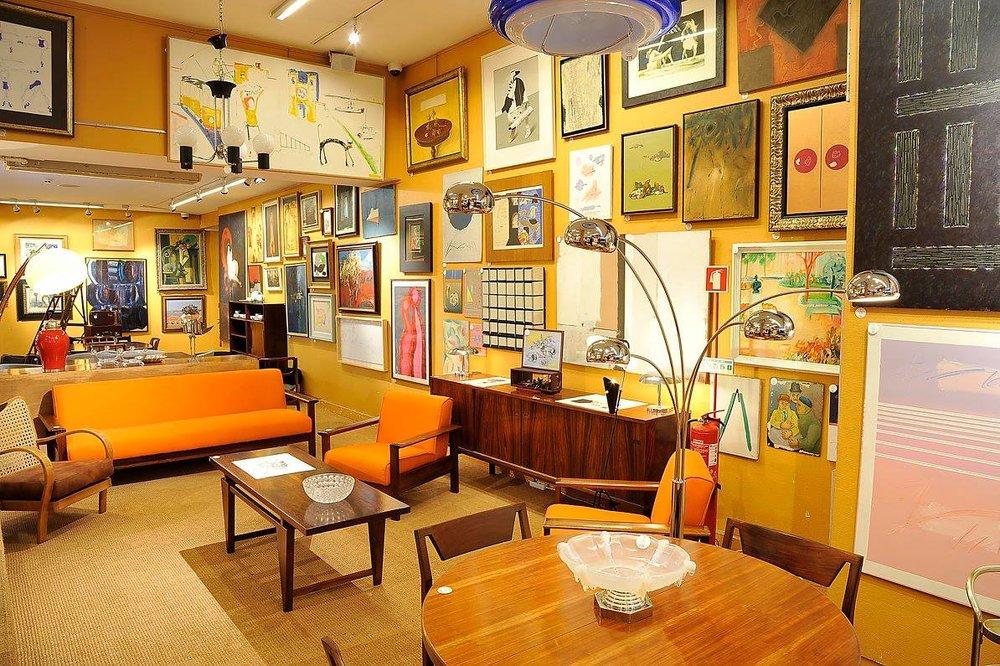 Galerie de Arte AFK
