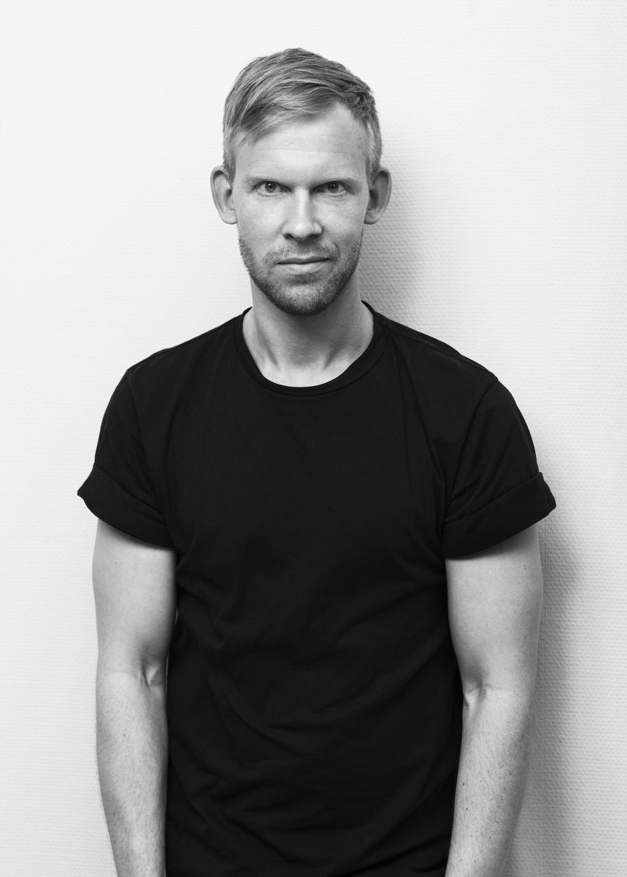 Troels Andersen