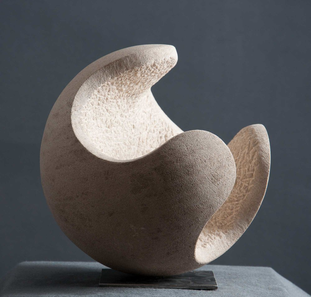 Silvia Withoeft-Foremny Limestone Starting at $2,800