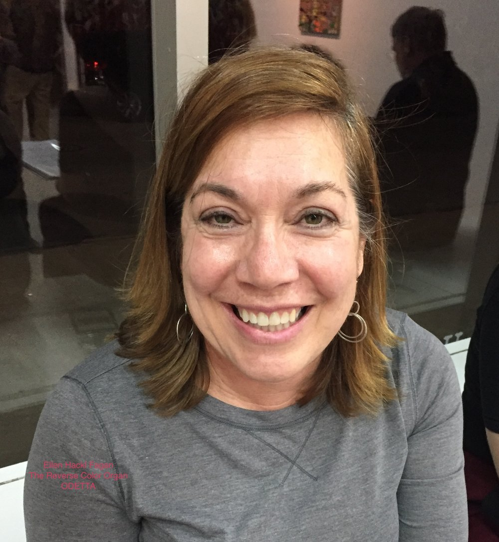 Ellen Hackl Fagan