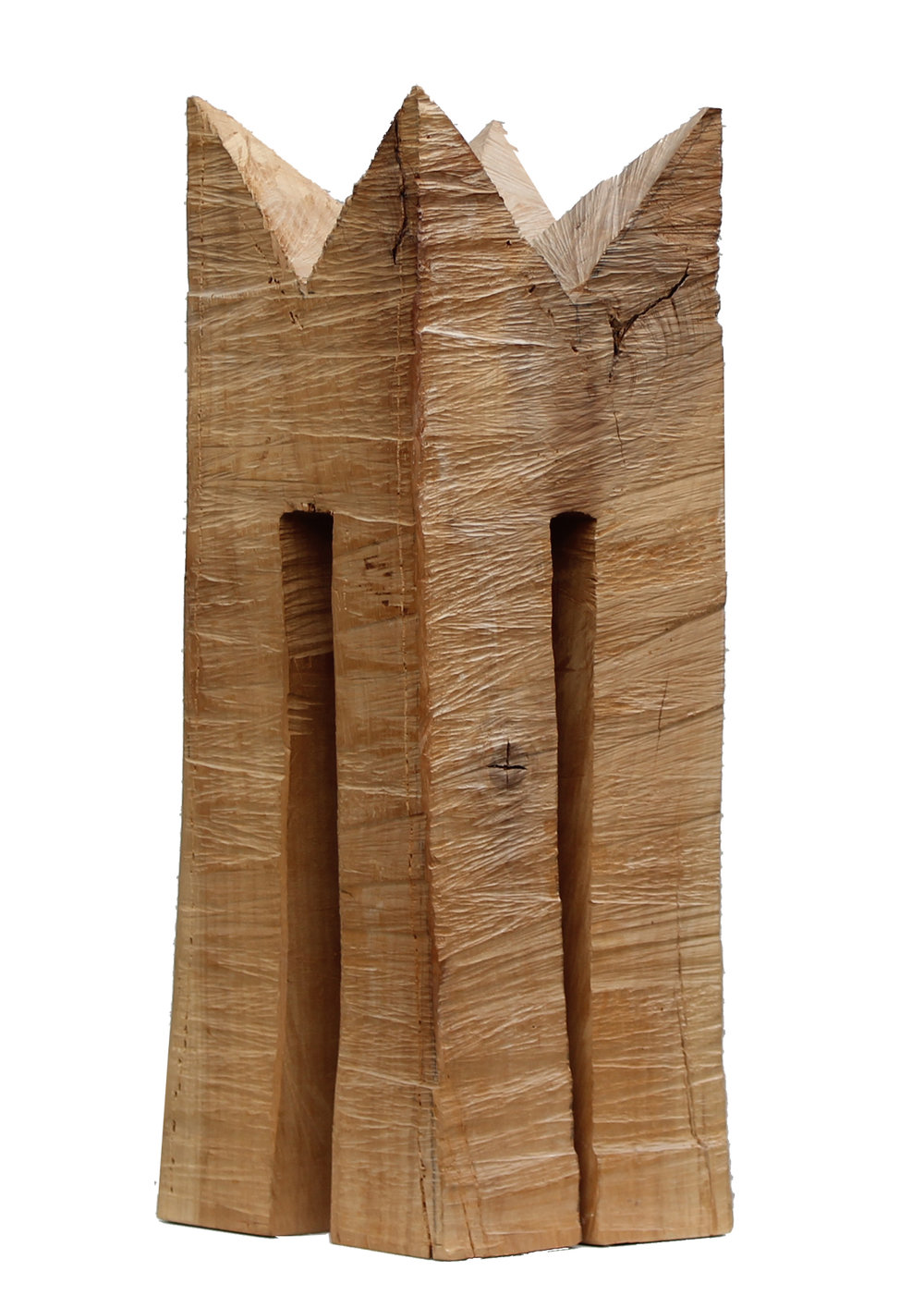 Ortrud Sturm Cherry Wood Starting at $1,000