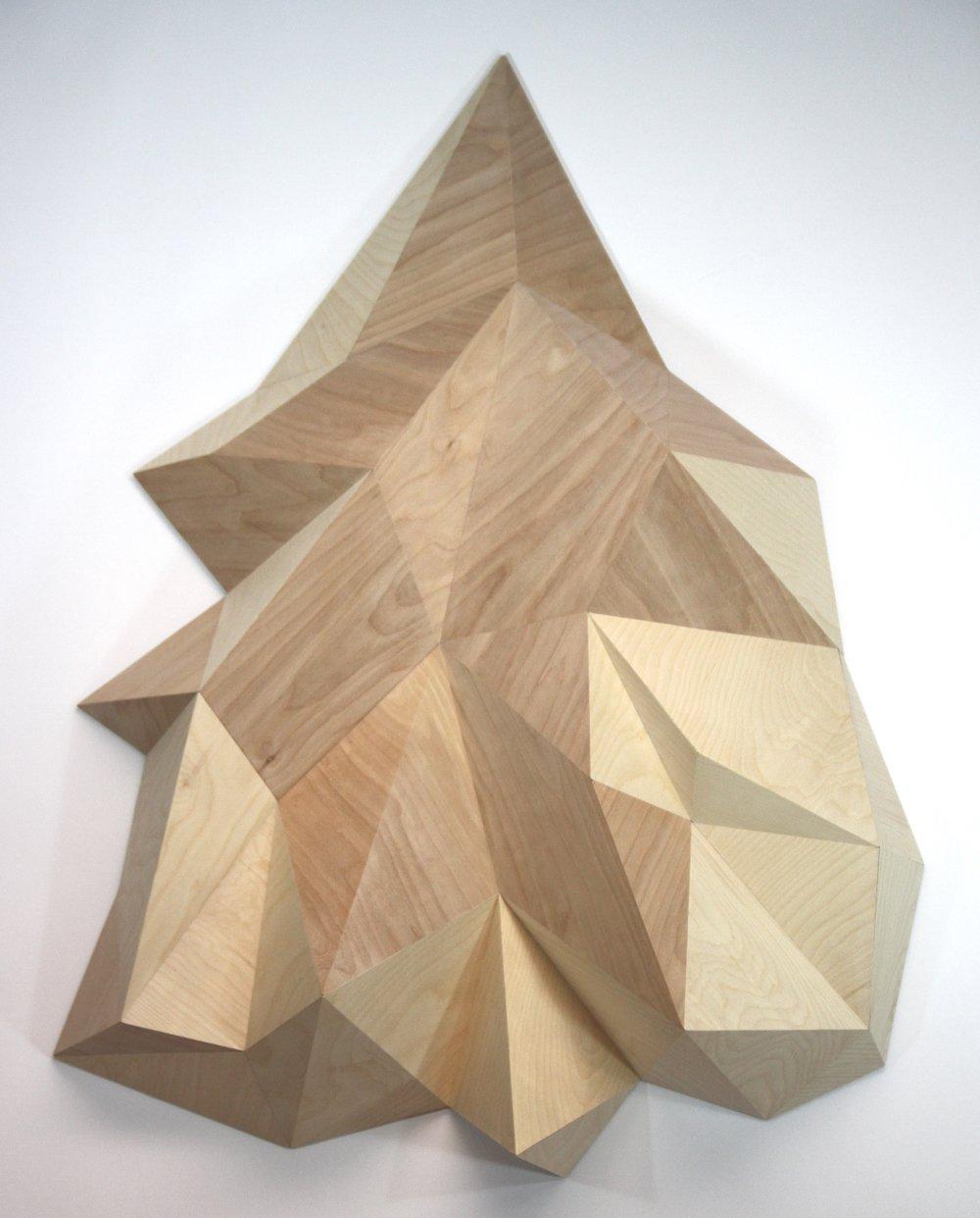 Sassoon Kosian Wall Hanging Sculpture Starting at $2,000