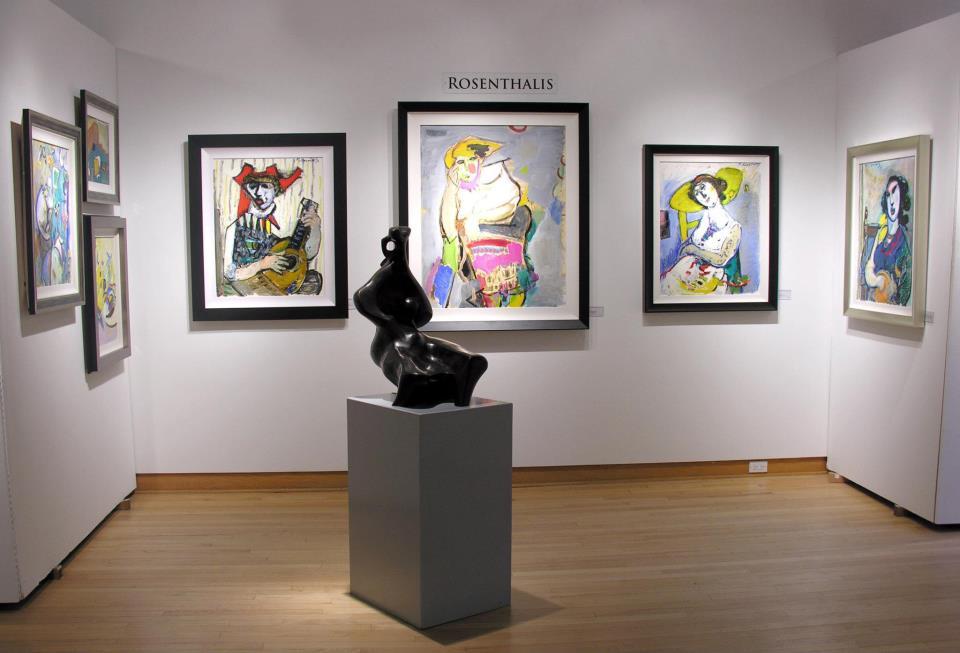 Zygman Voss Gallery