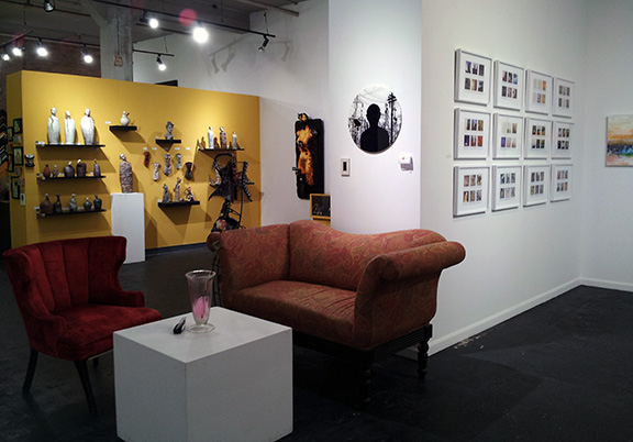 4 art inc gallery
