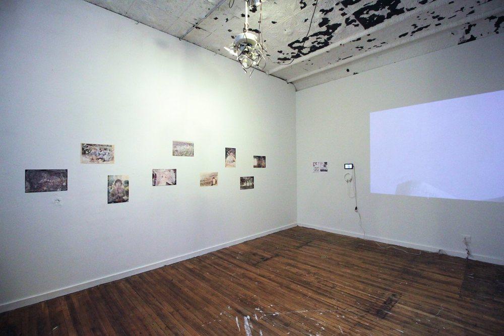 Antena Chicago Gallery