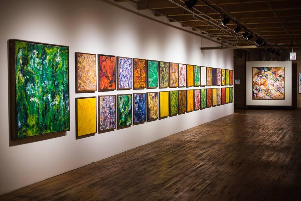 Bridgeport Art Gallery