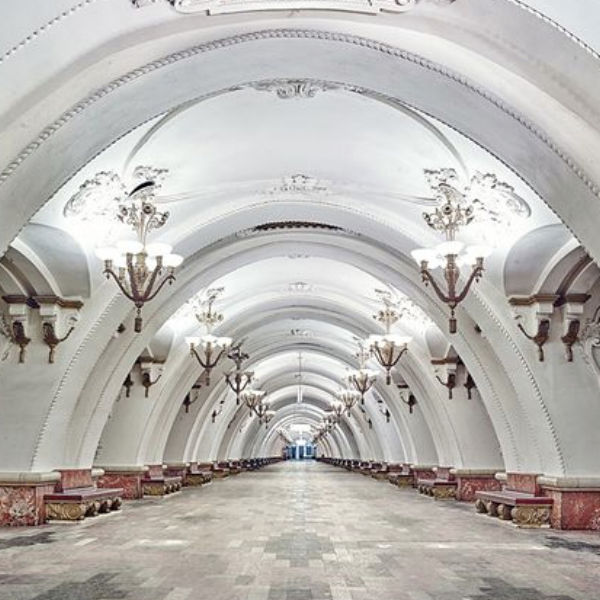 Moscow, Russia