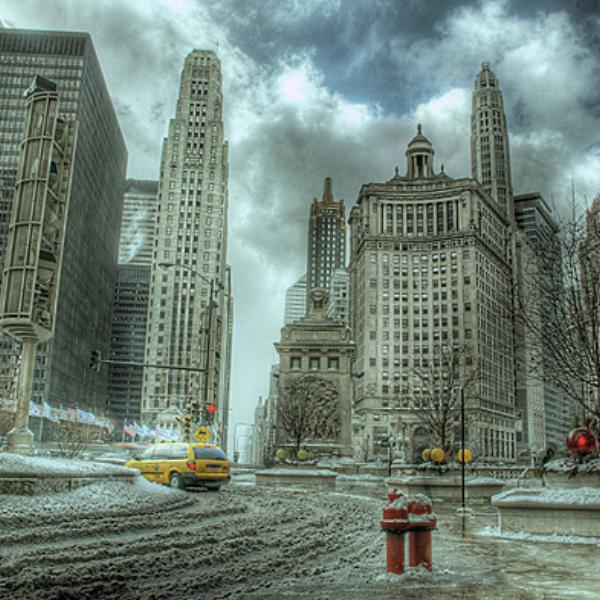 Chicago, IL,USA