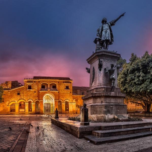 Santo Domingo,Dominican Republic