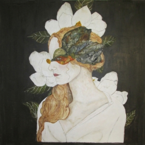 Karenina Fabrizzi Mixed Media Starting at $500