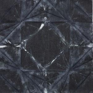 Hideki Takahashi Acrylic on Denim Starting at $1,175