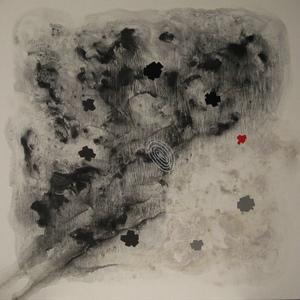 Hirofumi Maeshiba Acrylic on Canvas Starting at $450