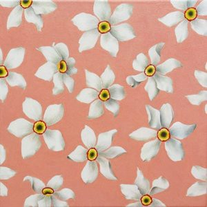 Alexandra Calin Oil Paint Starting at $750