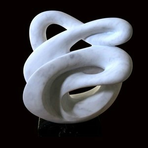 Nabil Helou Sculpture Starting at $6,550