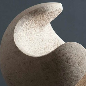 Silvia Withoeft-Foremny Limestone Starting at $2,900