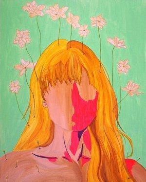 April Armistead Acrylic on Canvas Starting at $1,080