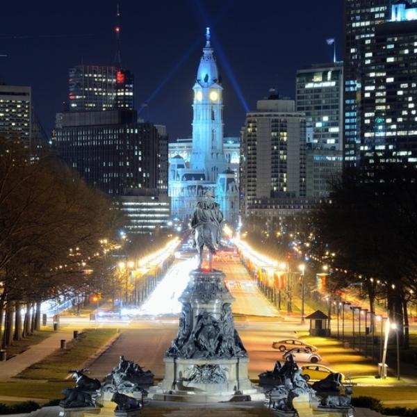 Philadelphia, PA, USA