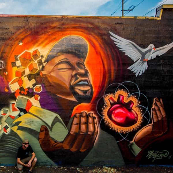 Portland, OR, USA
