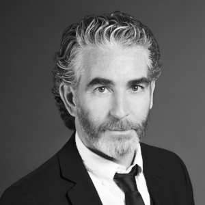 Dan Bratman Content Strategy & Gallery Ambassador