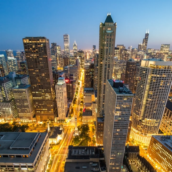 Chicago, IL, USA