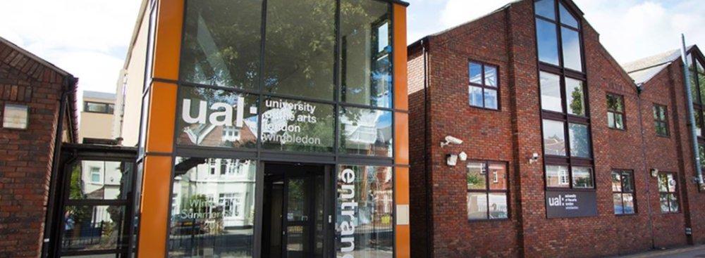 Wimbledon College of Arts - UAL - University of the Arts London.jpg