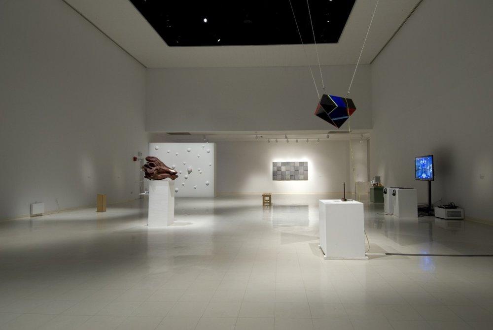 Paul W. Zuccaire Gallery at Stony Brook University.jpg