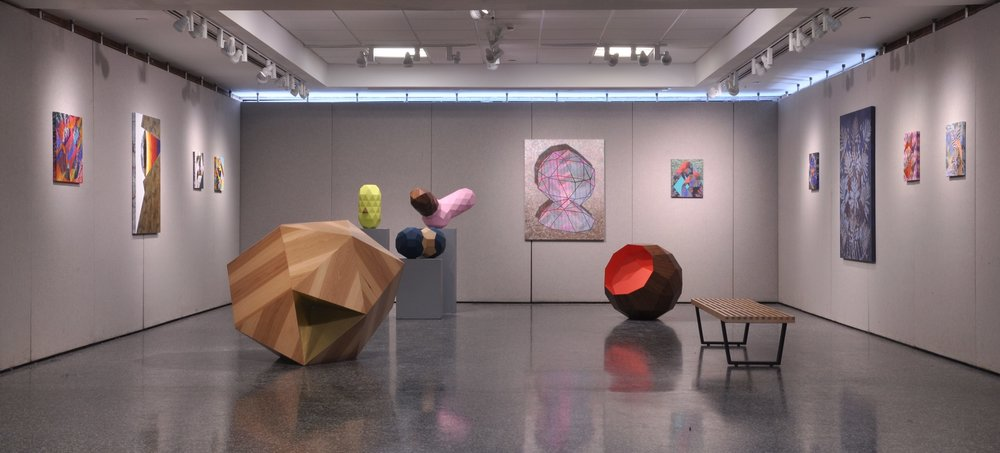Flecker Gallery at Suffolk County Community College.jpg