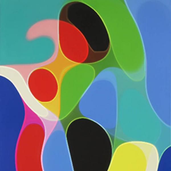 Guy Matchoro Oil on Canvas $6,500.00