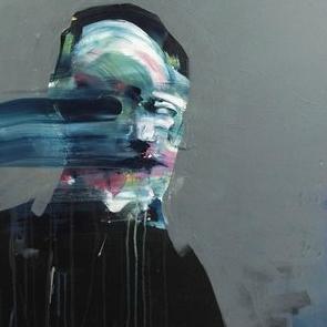 Oscar Nin Acrylic on canvas Starting at $1,200