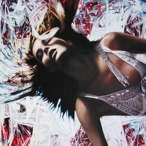 Doro Hofmann Oil on Canvas Starting at $3,200