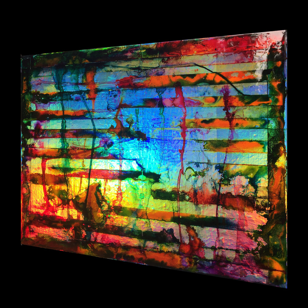 Sold Work -