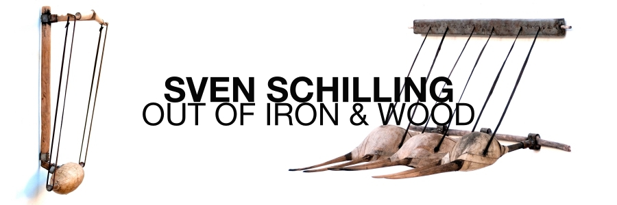 Sven Schilling - Iron and Wood.jpg