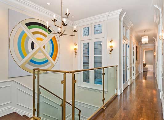 PACIFIC HEIGHTS -