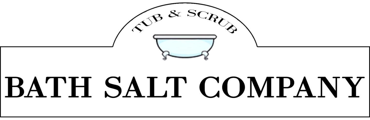 Tub & Scrub Bath Salt Company